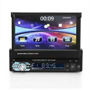 """1 DIN Single 7"""" HD Touch Car Stereo MP5 DVD Player GPS Bluetooth Sydney City Inner Sydney Preview"""