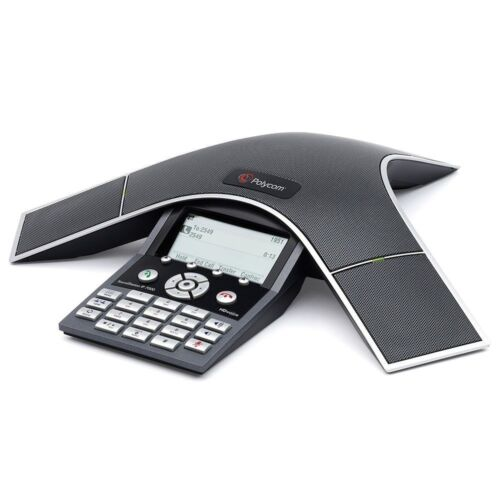 NEW SoundStation IP 7000 VoIP Conference Phone PoE 2200-40000-001