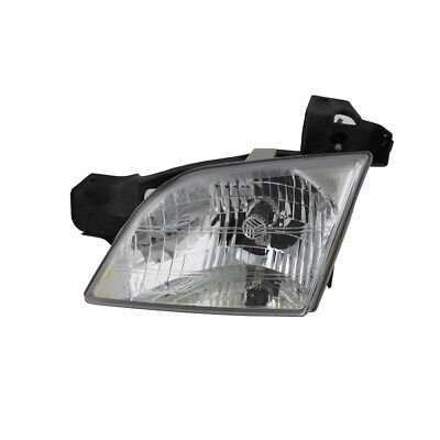 Headlight fits 1997-2005 Pontiac Montana Trans Sport  TYC