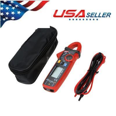 True Rms Acdc Current Digital Clamp Meter Multimeter 2000counts Uni-t Ut210e Us