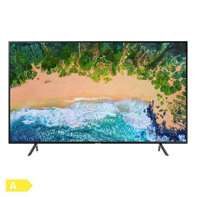 Samsung UE55NU7179UXZG 138cm 55 Zoll Ultra HD 4K LED Fernseher Smart TV WLAN UHD