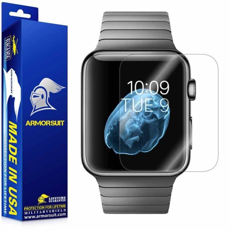 Apple Watch Screen Protector  , Armorsuit MilitaryShield Max