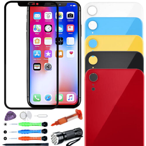 iphone xr oem replacement glass front