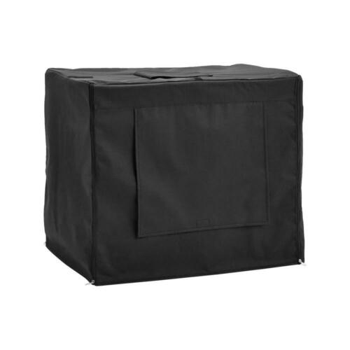 dog metal crate cover 24 inch