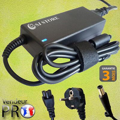 2510p Notebook Pc (18.5V 3.5A 65W ALIMENTATION Chargeur Pour HP Compaq 2510p Notebook PC)