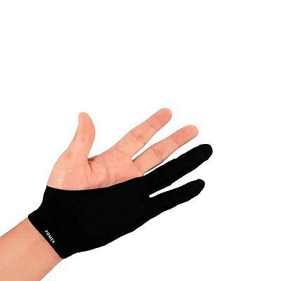 Art finger glove POMEX for Drawing Tablets Anti-fouling Lycra Glove Artist glove