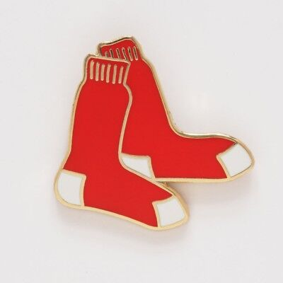 BOSTON RED SOX LOGO COLLECTOR PIN BRAND NEW WINCRAFT Boston Red Sox Collectors