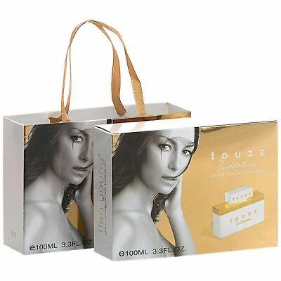 Linn Young Touzz Invitation Eau de Parfum 100 ml with gift bag