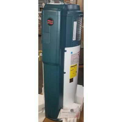 RUUD HP40RU/JPYA-A040J11 40 GALLON RESIDENTIAL ELECTRIC HEAT PUMP/WATER HEATER