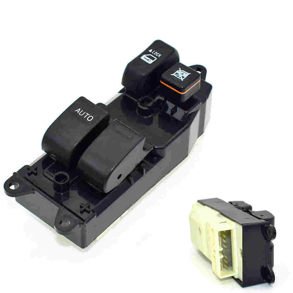 New Power Window Master Control Switch 84820-12361 For Toyota Corolla 1997-2001