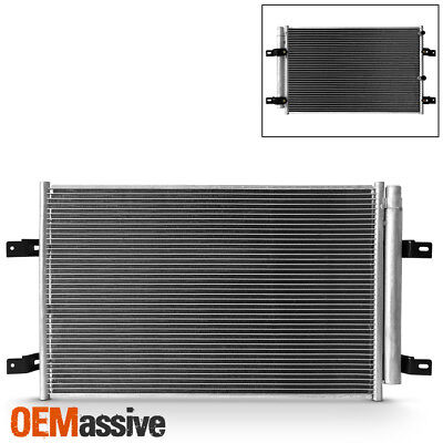 A/C AC Condenser 7-3656 For 2007-2010 Ford Edge/Lincoln MKX 3.5L 6Cyl 2011 3.7L