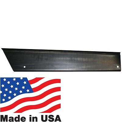 Ih International 444 2444 Left Hand Engine Side Panel 401411r1