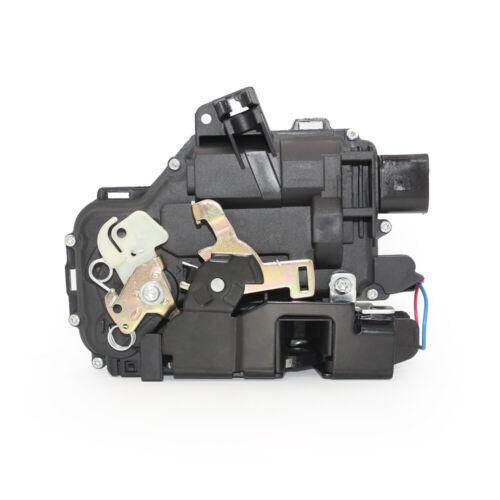 B5.5 1.9 TDI Diesel 4x Door Lock Actuators Front Rear Brand New Fits Passat