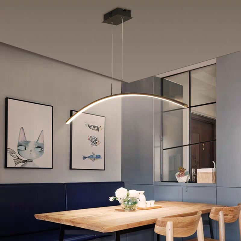 NEW Hanging Ceiling Lamp Light Led Fixture Modern Kitchen Dining Room Pendant