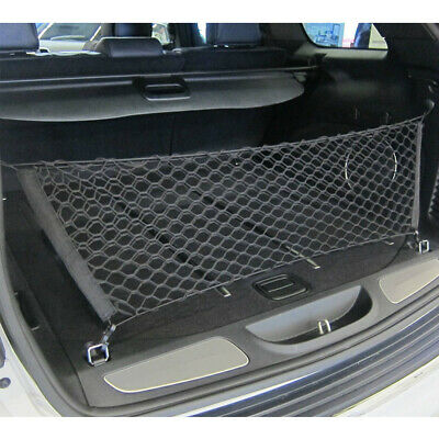 2019 Brand New Floor Envelope Style Rear Trunk Cargo Net Storage Mesh For Toyota