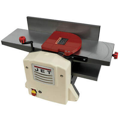 Jet 707400 8-inch Bench Top Jointer Planer