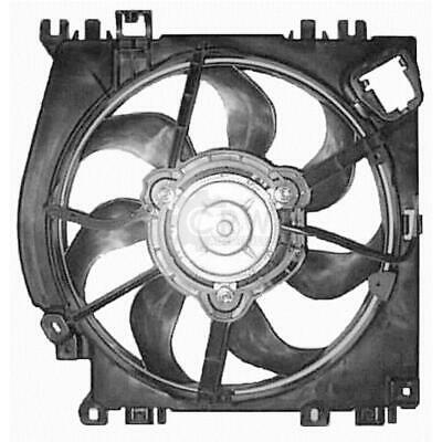 Fan Engine Cooling Radiator Fan Blower Motor for Nissan Micra III K12