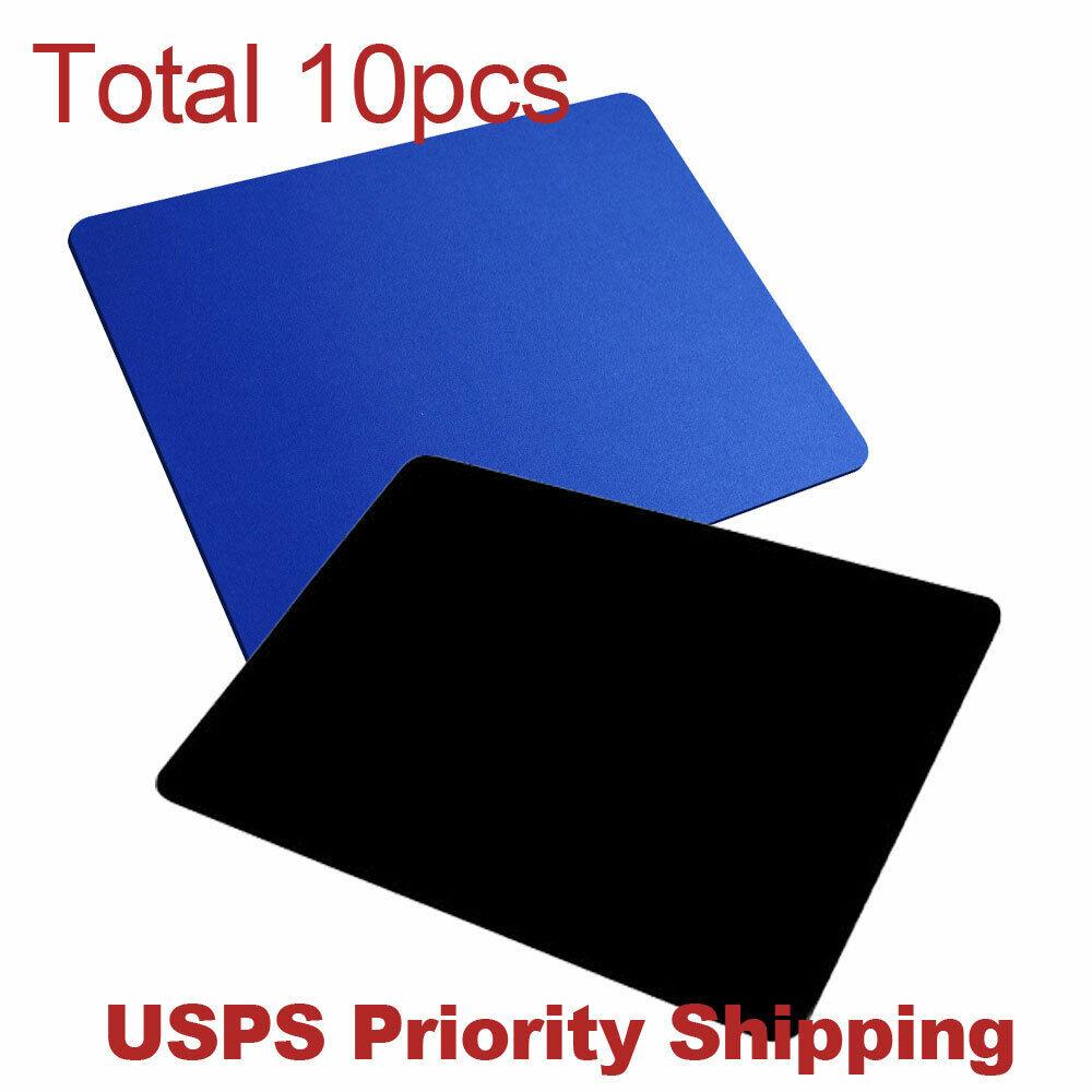 BLOWOUT SALE **  Lot 10pcs  Gaming Mouse Pad Large Size Desk