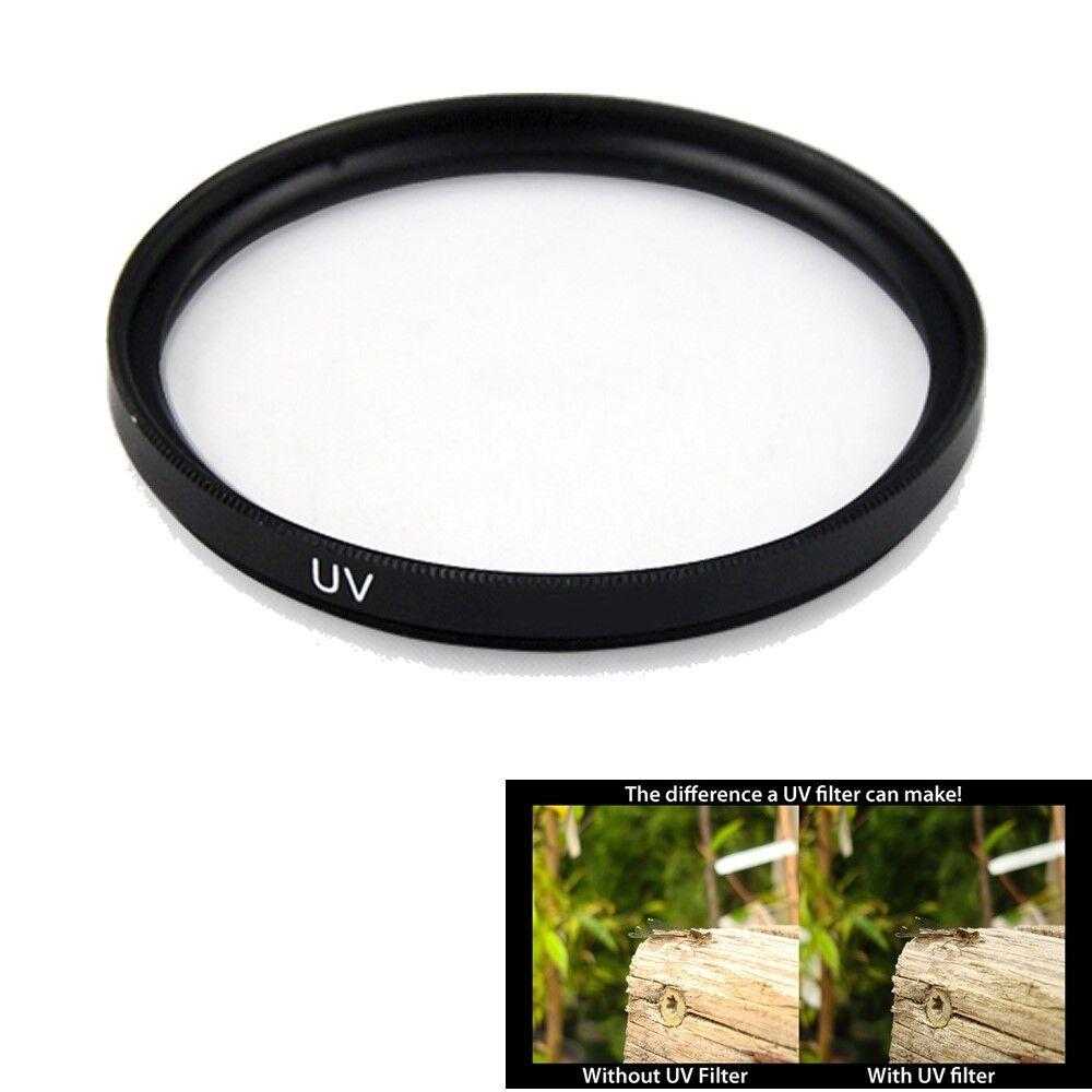 Kenko Lente 55mm UV Filtro para Canon Nikon Sony Fujifilm