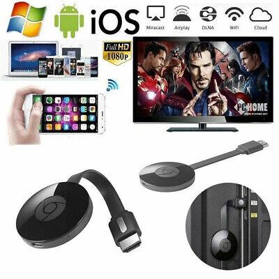 4th Generation 1080P HD HDMI Media Video Digital Streamer For Chromecast Google