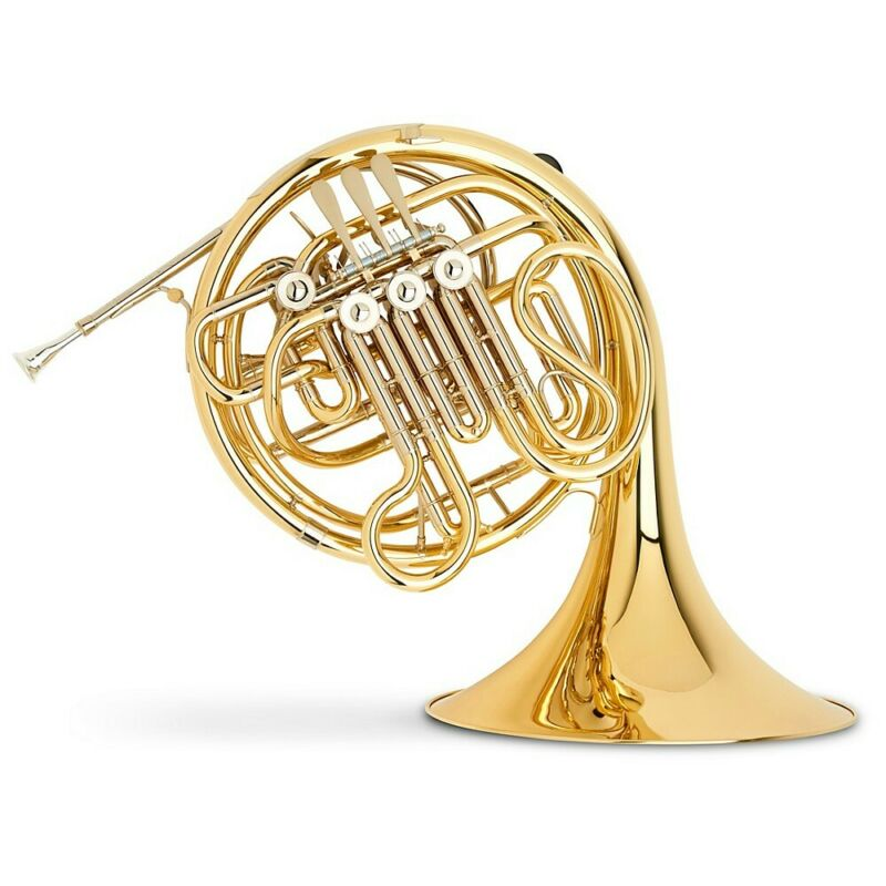 Holton H378 Intermediate French Horn 194744510564 OB