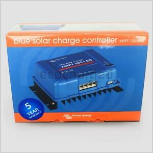 Victron Energy BlueSolar MPPT 100/50 Charge Controller (FREE SHIPPING!)