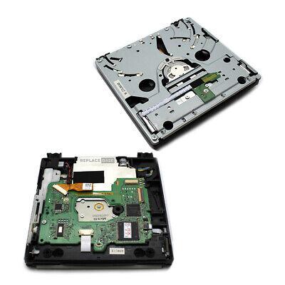 Disk Drive For Nintendo Wii Complete DVD CD Laser Lens Module Sensor Motor UK