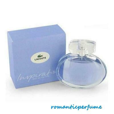INSPIRATION By LACOSTE 0.5 oz / 15 ml EDP Women Perfume Spray New in the Box
