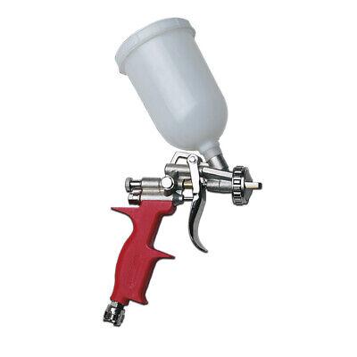 Aerógrafo Profesional Pistola A Pulverizador Carrocería Pintura Boquilla 1.2