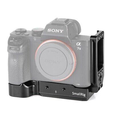 SmallRig L-bracket for Sony a7 II/a7R II/a7S II/A7II/A7RII/A7SII 2278 APL2278