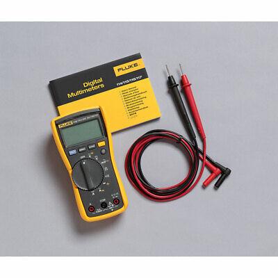 115 Compact True-RMS Digital Multimeter