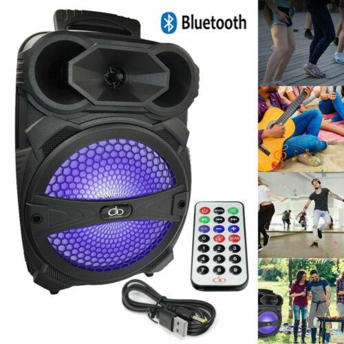 Rockville RPB27 20w Rugged Portable Waterproof Bluetooth Spe