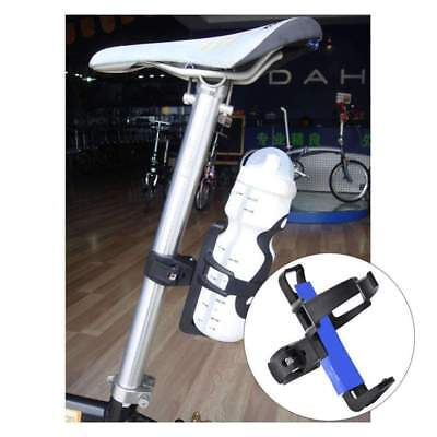 Ultracycle Dual Water Bottle Mount Alloy Used Under Saddles Tri