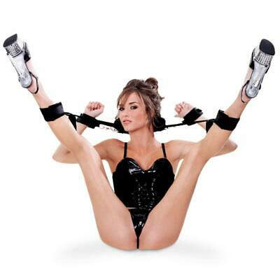 Fetish Fantasy Series Position Master With (Fetish Fantasy Series Position Master With Cuffs)