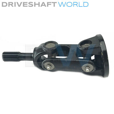 Tcm Hyster Daewoo Forklift Driveshaft Pump Shaft