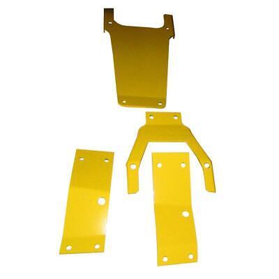 Seat Bracket Kit Fits 105 2010 2510 2520 299 3010 3020 3300 4000 4010 4400 5200