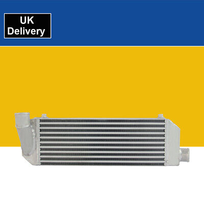 FRONT MOUNT INTERCOOLER KIT FITS VAUXHALL ASTRA G MK4 GSI SRI 2.0 TURBO