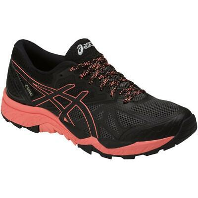 Asics Gel-FujiTrabuco 6 GTX Damen Laufschuhe Gore-Tex Running Trail Schuhe