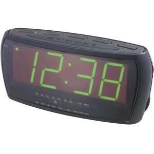 Large Digital Clock | eBay