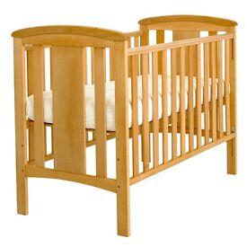 East Coast Katie Cot Bed