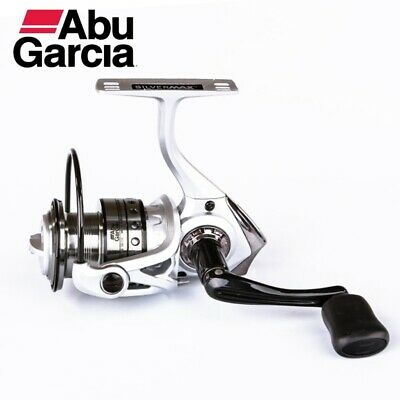 Abu Garcia SilverMAX  Spinning Reels with 6 Bearings ~ NEW