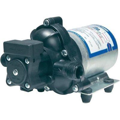 Caravan Marine Shurflo Water Pump 10.6 L/Min 30 Psi 12V