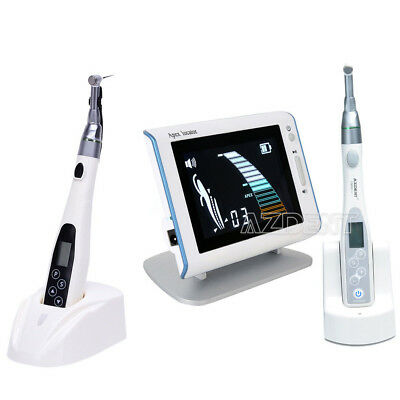 Dental 161 Mini Endo Motor Ledendo-2 Endodontic Apex Locator Dte Dpex Iii