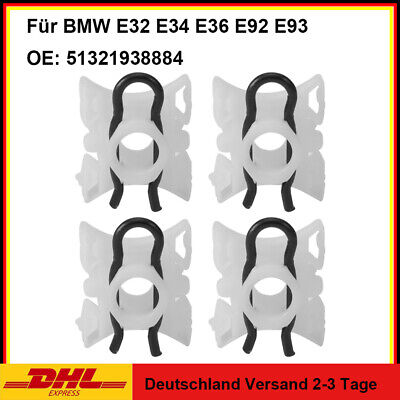 BMW E36 COMPACT Z3,Z4,5er,7er FENSTERHEBER REPARATURSATZ GLEITBACKE 51321938884