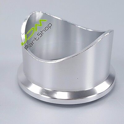 For Tial Q50 50mm Blow Off Valve BOV Turbo Boost Billet Aluminum Flange Adapter