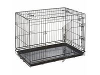 DOG CAGE BRAND NEW LARGE