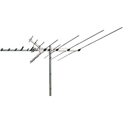 "NEW RCA Outdoor 41"" Yagi UHF & VHF 4K TV/HDTV Antenna"