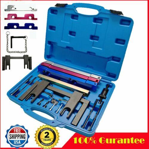 Compatible For BMW N51 N52 N53 N54 N55 Engine Camshaft Timing Locking Tool Set