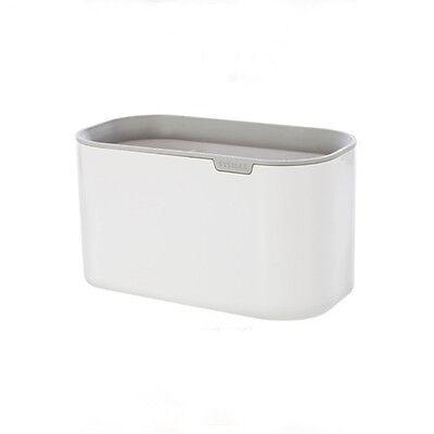 Icon Pencil Vase My Room Sysmax Pencil Case Multipurpose Cool Grey 46117
