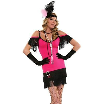 FORPLAY $108 HOT SEXY ROARING TWENTIES 20'S FIERCE FLAPPER COSTUME OUTFIT XS NWT - Twenties Outfit